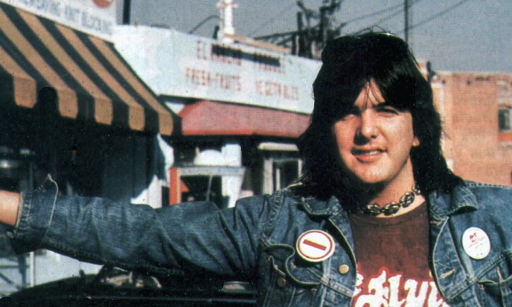 Gram Parsons GettyImages 85217466
