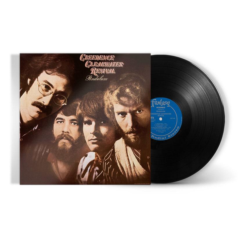 Creedence-Clearwater-Revival-Pendulum-Mardi-Gras-Vinyl-Reissue