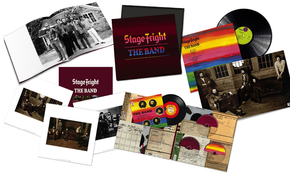 The-Band-Stage-Fright-50th-Anniversary-Reissues