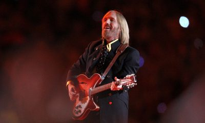 Tom-Petty-Music-Videos-Streaming-Event