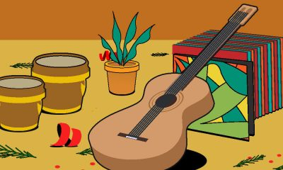 Latin Music Gifts