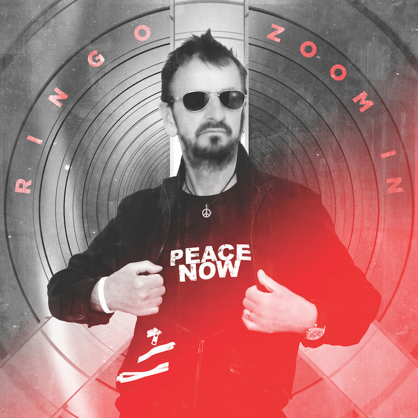 The Beatles Polska: Posłuchaj nowej piosenki Ringo Starra
