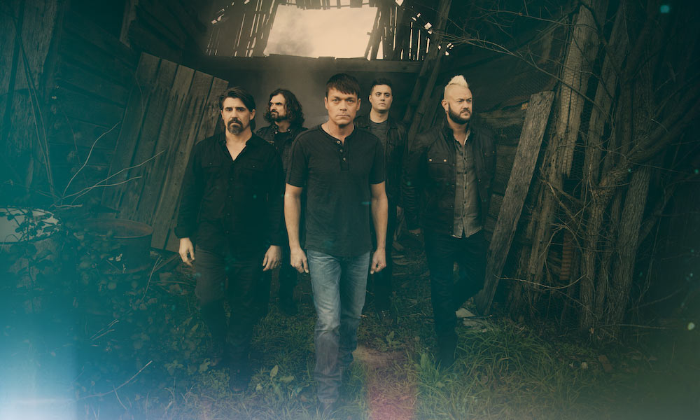3 Doors Down Announces Three Retrospective Live-Stream Concerts