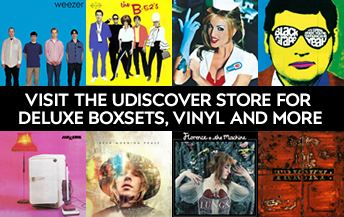 uDiscover Music Store - Alternative