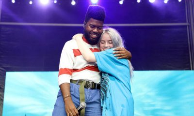Billie-Eilish-Khalid-Lovely-Billion-YouTube-Views