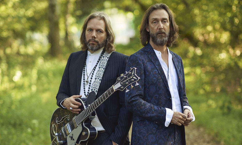 Black-Crowes-Coda-Collection-Brothers-Of-A-Feather