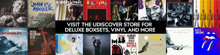 uDiscover Music Store - Blues
