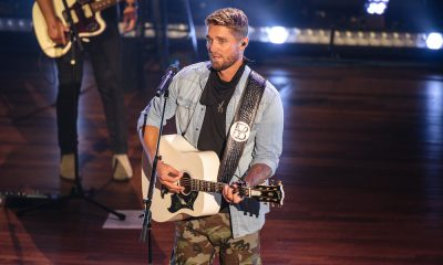 Brett Young GettyImages 1272029549