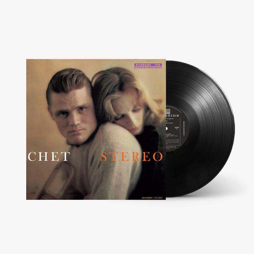 Chet Baker Riverside Reissues