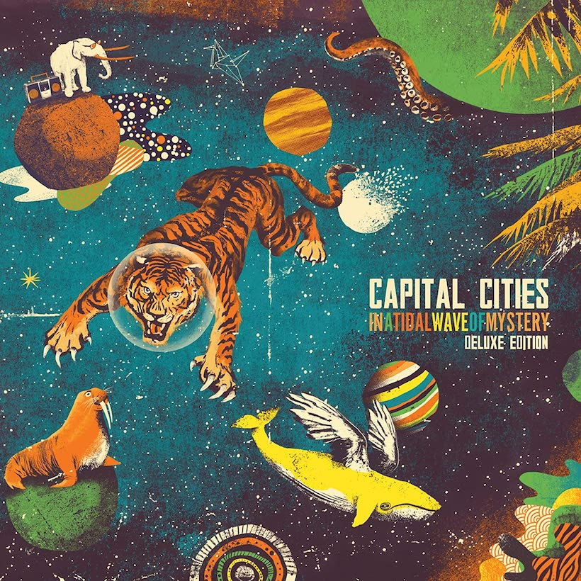 Capital Cities Tidal Wave Mystery