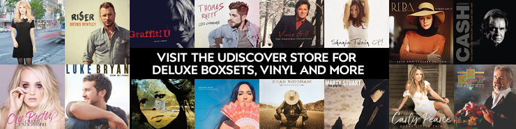 uDiscover Music Store - Country