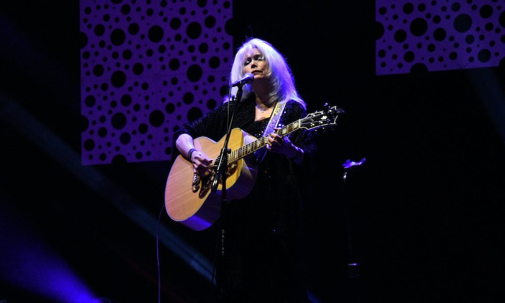 Emmylou Harris GettyImages 1204595044