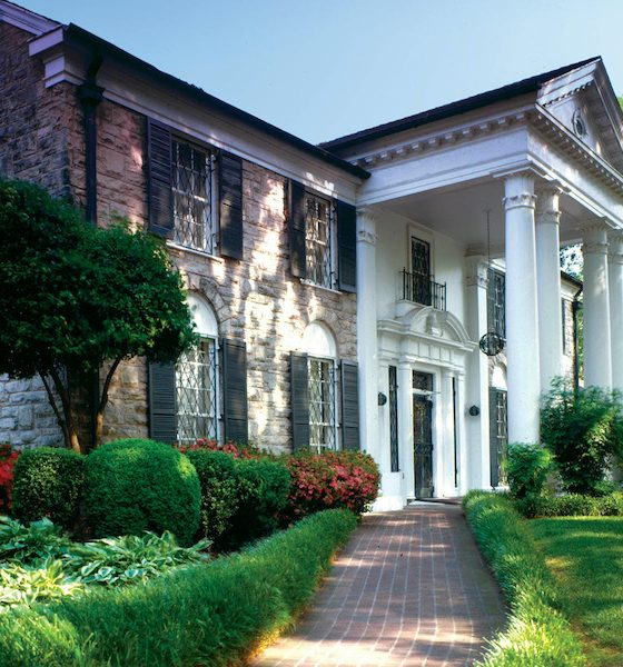 Graceland GettyImages 1207034102