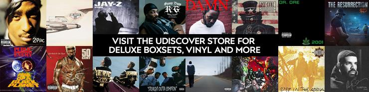 uDiscover Music Store - Hip-Hop