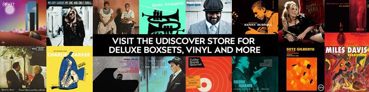 uDiscover Music Store - Jazz