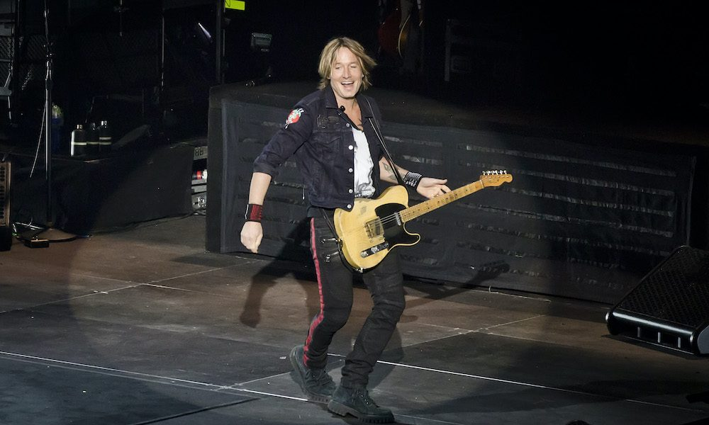 Keith Urban C2C 2019 GettyImages 1128552652