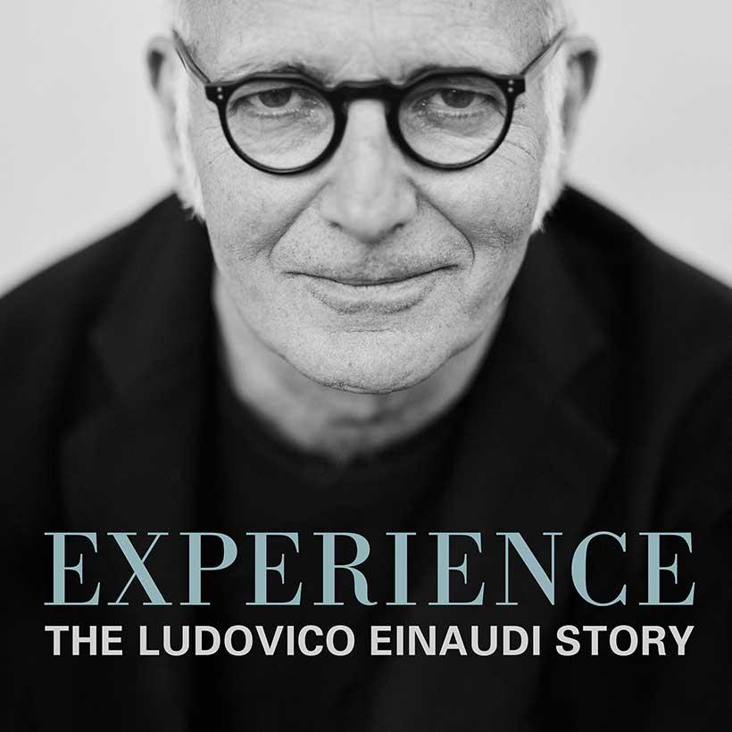 Experience The Ludovico Einadi Story - podcast image