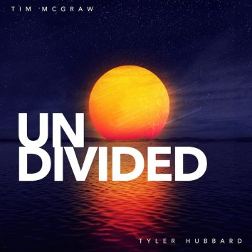 McGraw Hubbard Undivided cover art