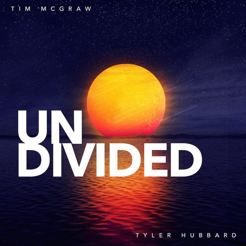 McGraw Hubbard Undivided cover art