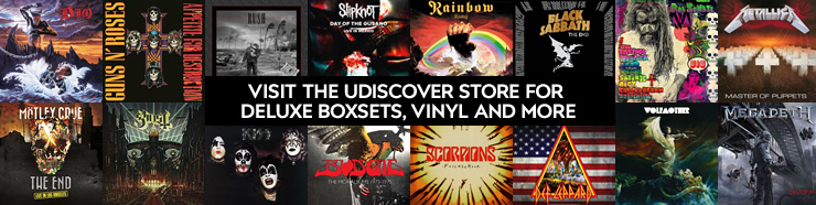 uDiscover Music Store - Metal