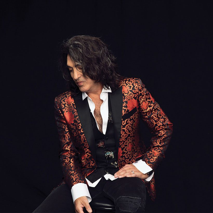 Paul-Stanley-Soul-Station-Album-Now-And-Then