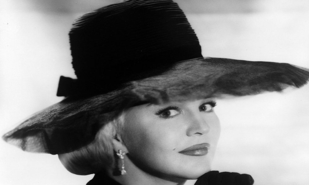 Peggy Lee GettyImages 103360794