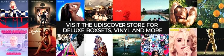 uDiscover Music Store - Pop