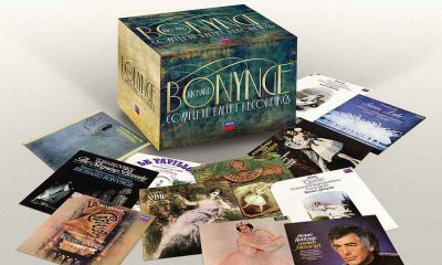 Richard Bonynge Complete Ballet Recordings - box set image