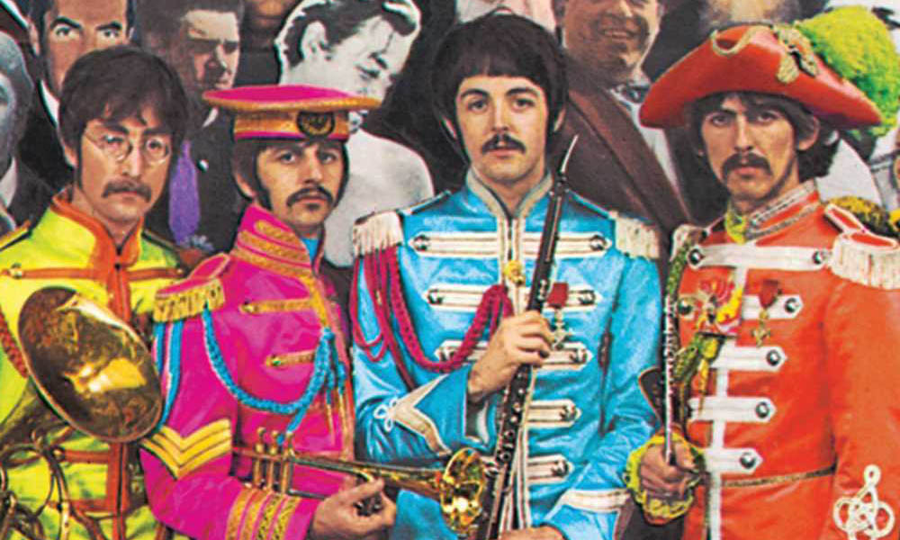 The Beatles Album Covers, Explained | uDiscover Music