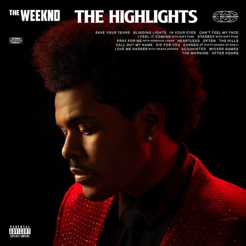 The Weeknd The Highlights