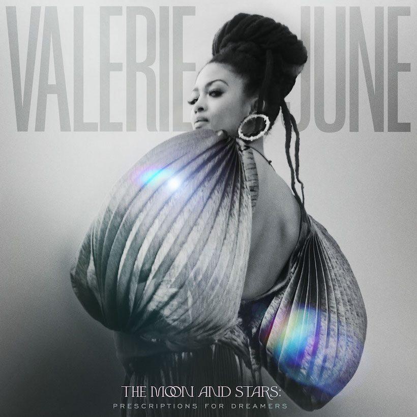 Valerie June Moon Stars