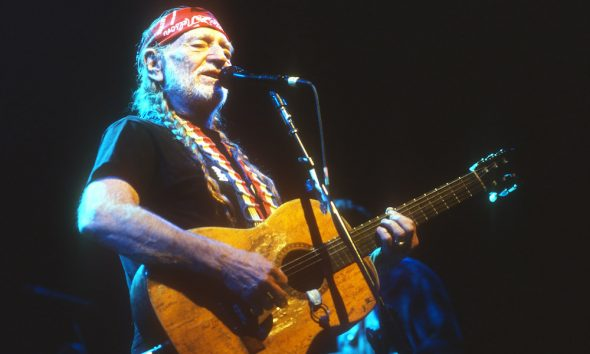Willie Nelson GettyImages 1224251422
