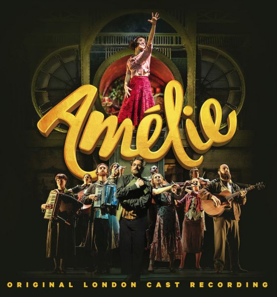 Amelie-The Musical-Soundtrack