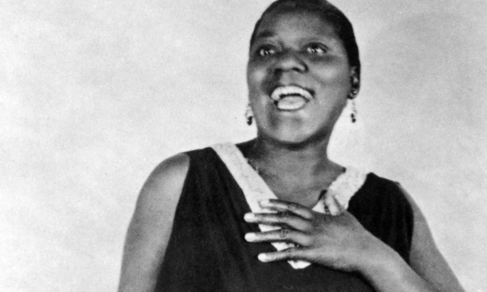 Bessie Smith GettyImages 452612970
