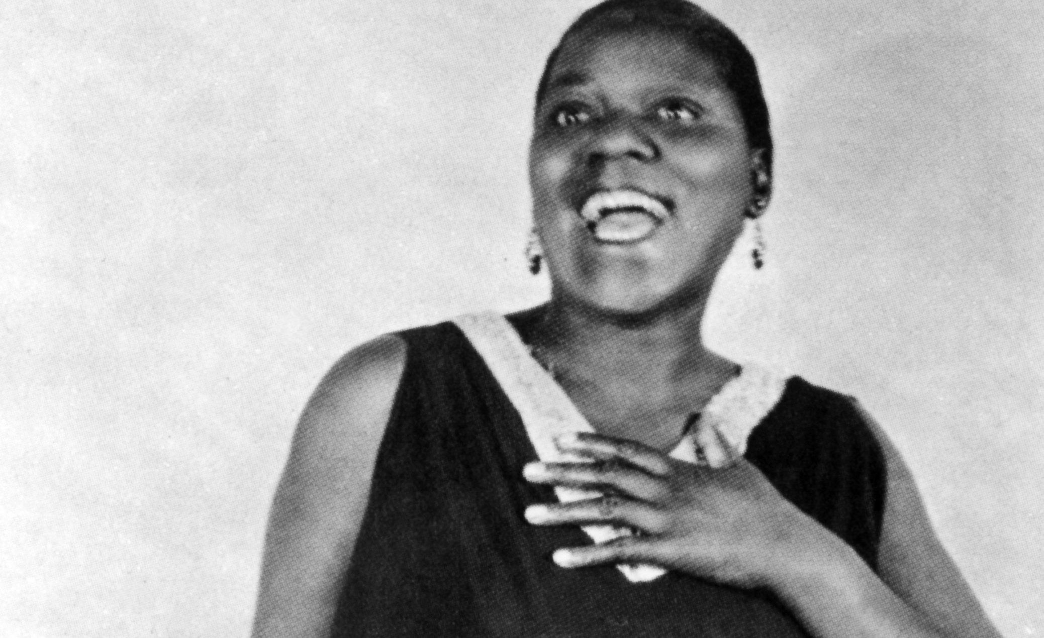 Bessie Smith GettyImages 452612970