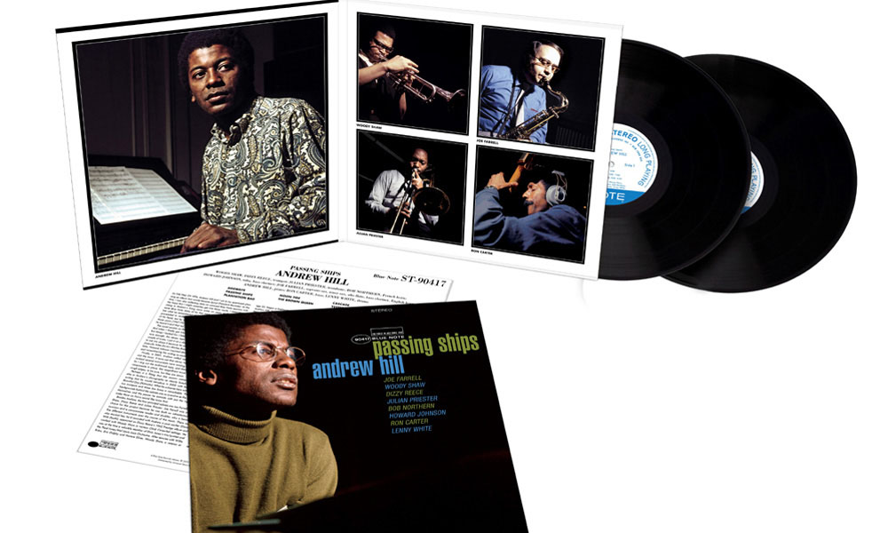 Blue-Note-Tone-Poet-Audiophile-Vinyl-Reissue-Series