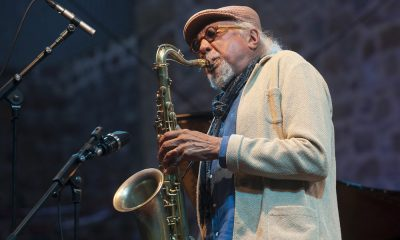 Charles Lloyd Anthem