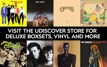 uDiscover Music Store - Classic Pop