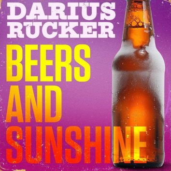 Darius Rucker Beers and Sunshine