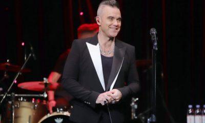 Robbie Williams Tristar Media GettyImages