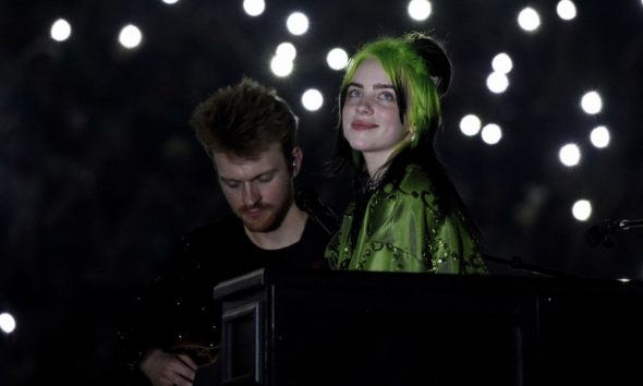 Billie Eilish and Finneas O'Connell- Kevin Mazur-GettyImages