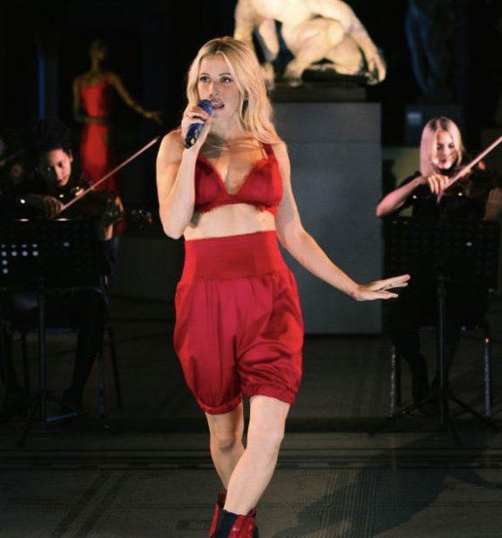 Ellie Goulding- Jennifer McCord-GettyImages