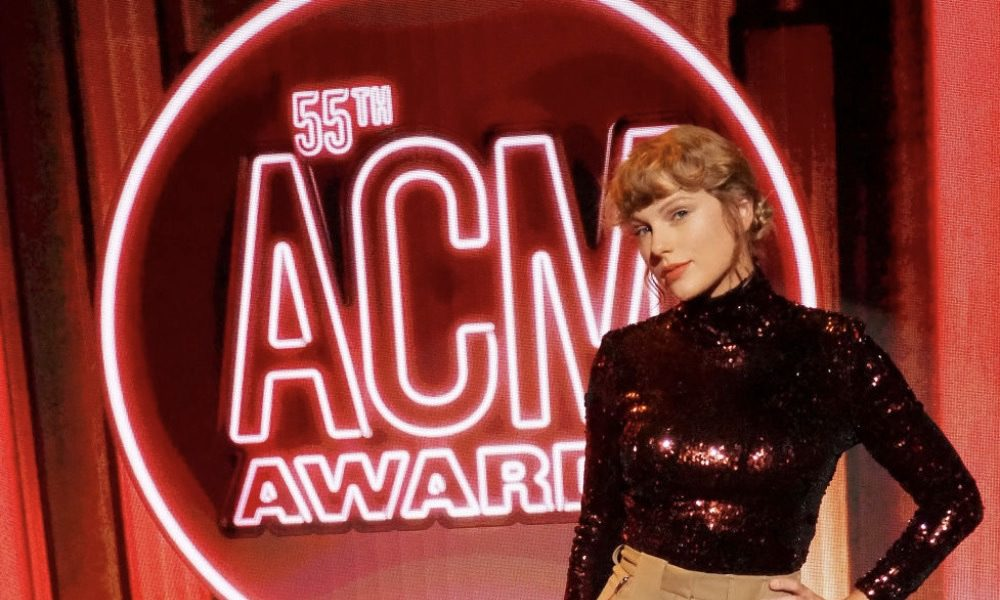 Taylor Swift TASRIGHTMANAGEMENT2020 Getty Images