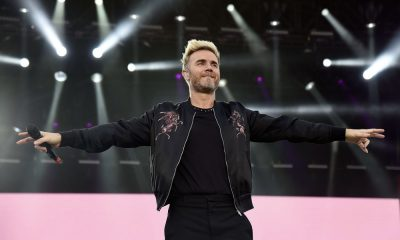 Gary Barlow-Kevin Mazur-GettyImages