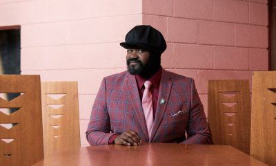 Gregory Porter 2020 Press Shot