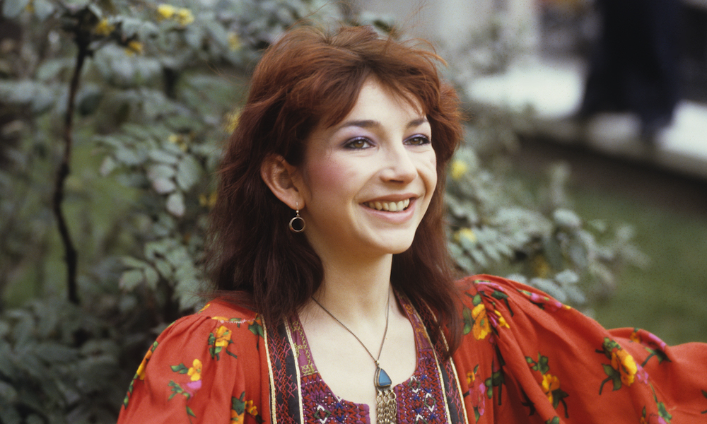 Kate Bush GettyImages 98590873