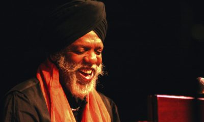 Lonnie Smith credit Frank De Blase