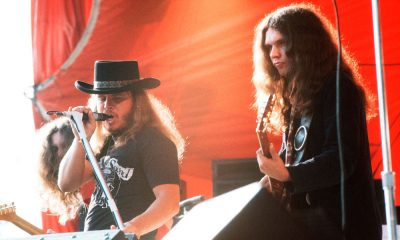 Lynyrd Skynyrd: Live At Knebworth '76 a