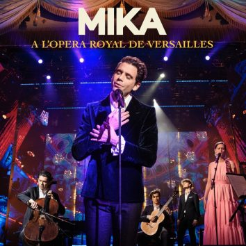 Mika Live Royal Opera House