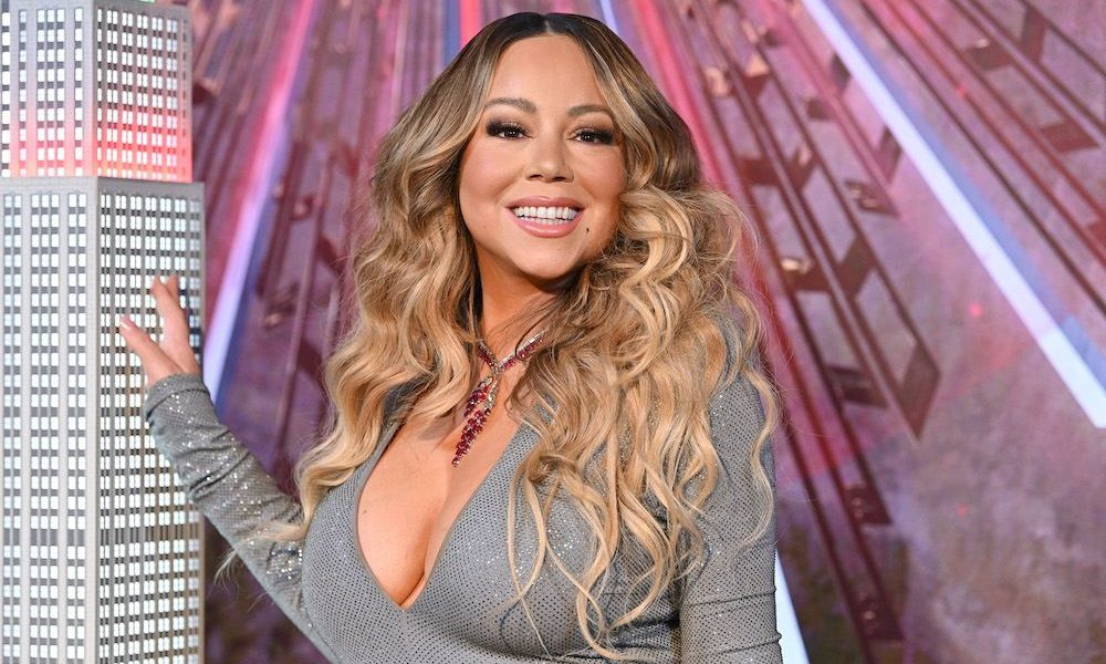 Mariah Carey Valentines